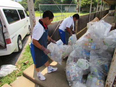 ボランティアスクールの写真6