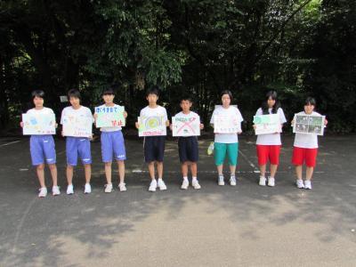 平成26年度中学・高校生ボランティアスクールの写真8