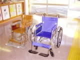居宅介護関連の写真